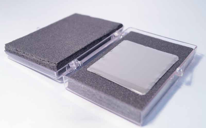 Tin Foil Squares Standard Weight 50 x 50mm pack of 500