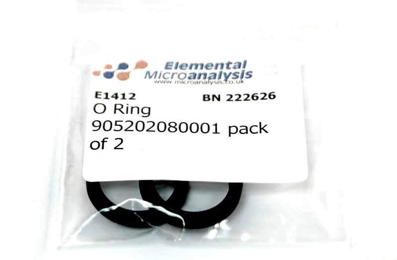 O Ring  905202080001 pack of 2