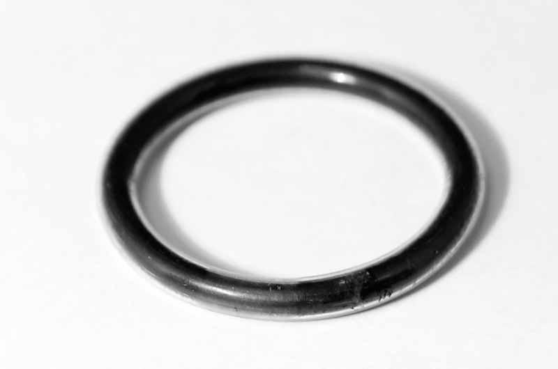 O-Ring AS 568A-116 Shimadzu 630-01566 | Elemental Microanalysis