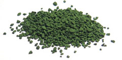 Chromium Oxide Granular 0.85 to 1.7mm 50gm