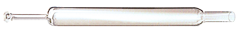 Combustion tube 402-885.010