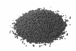 Cobaltous/ic Oxide Silvered Granular 0.85 to 1.7mm  25gm