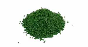 Chromium Oxide Granular 0.85 to 1.7mm 100gm