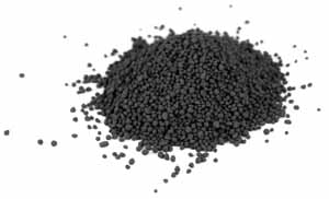 Cobaltous/ic Oxide Silvered Granular 0.85 to 1.7mm 100gm