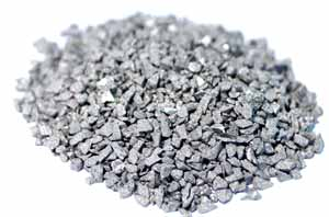 Tungsten Granulated 12.00-0040 500g