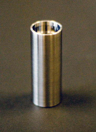 Ash Finger 60mm Stainless Steel 11001363/4