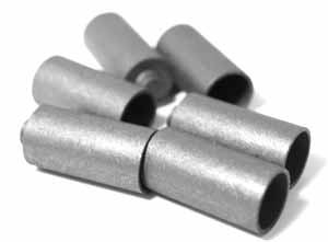 Graphite Crucible  763-213 pack of 100