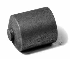 Graphite Crucible Pack of 100 767-277 pack of 100