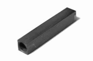 Large Graphite Crucible for TC/EA  5 to 5.1mm wide