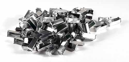 Tin Boats 12 x 4 x 4mm pack of 1000