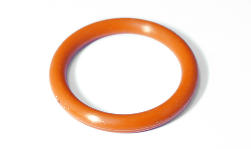 O Ring Silicone Rubber pack of 10
