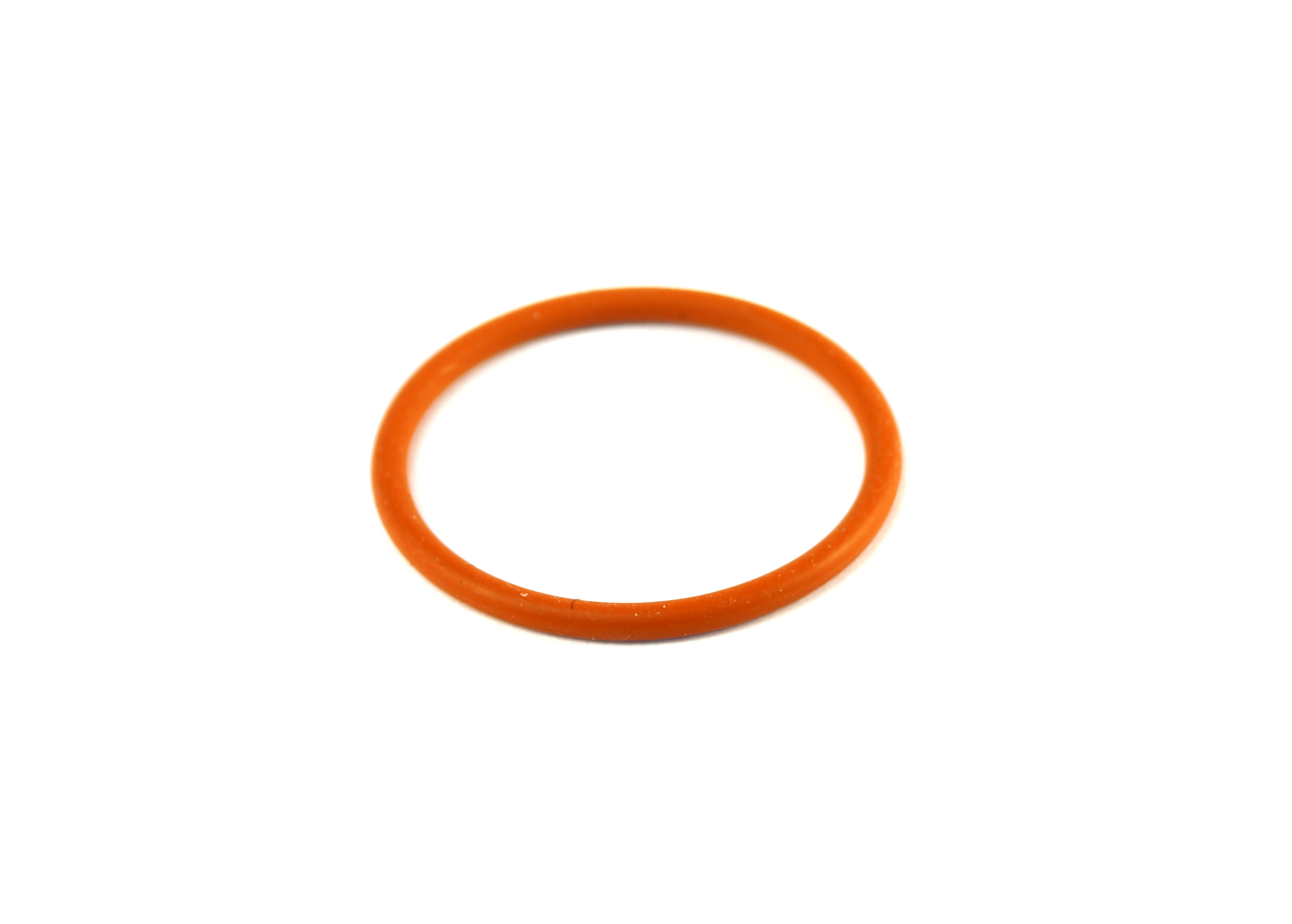 O Ring Silicone Rubber, 25 x 2mm, 03654629