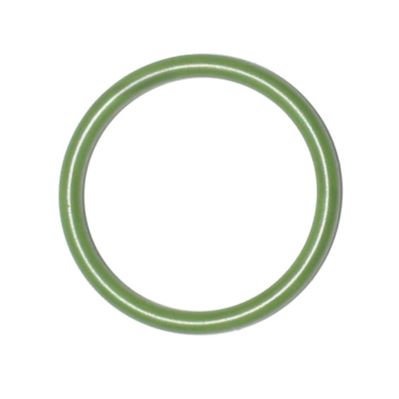 O Ring Viton Rubber, 20mm x 2mm, 03654627 pack of 10
