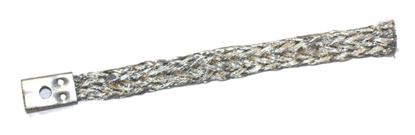 Braided Cable (short strap)  613-563 (was 606-286)