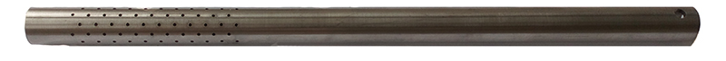 Swarf Crucible Inconel no tabs 12.7mm x 225mm long pack of 1