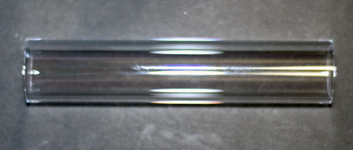 Protection tube (alternative to C3021 11001317/4 without slits)