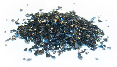 Glassy Carbon Chips Eurovector E10521 2-3mm, 25g