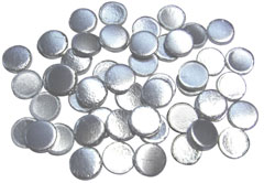 Tin Flux Pellets 0.5gm Per Pellet 8mm Diameter 761-739 454gm