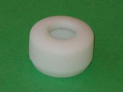 Cap Large PTFE for E2171