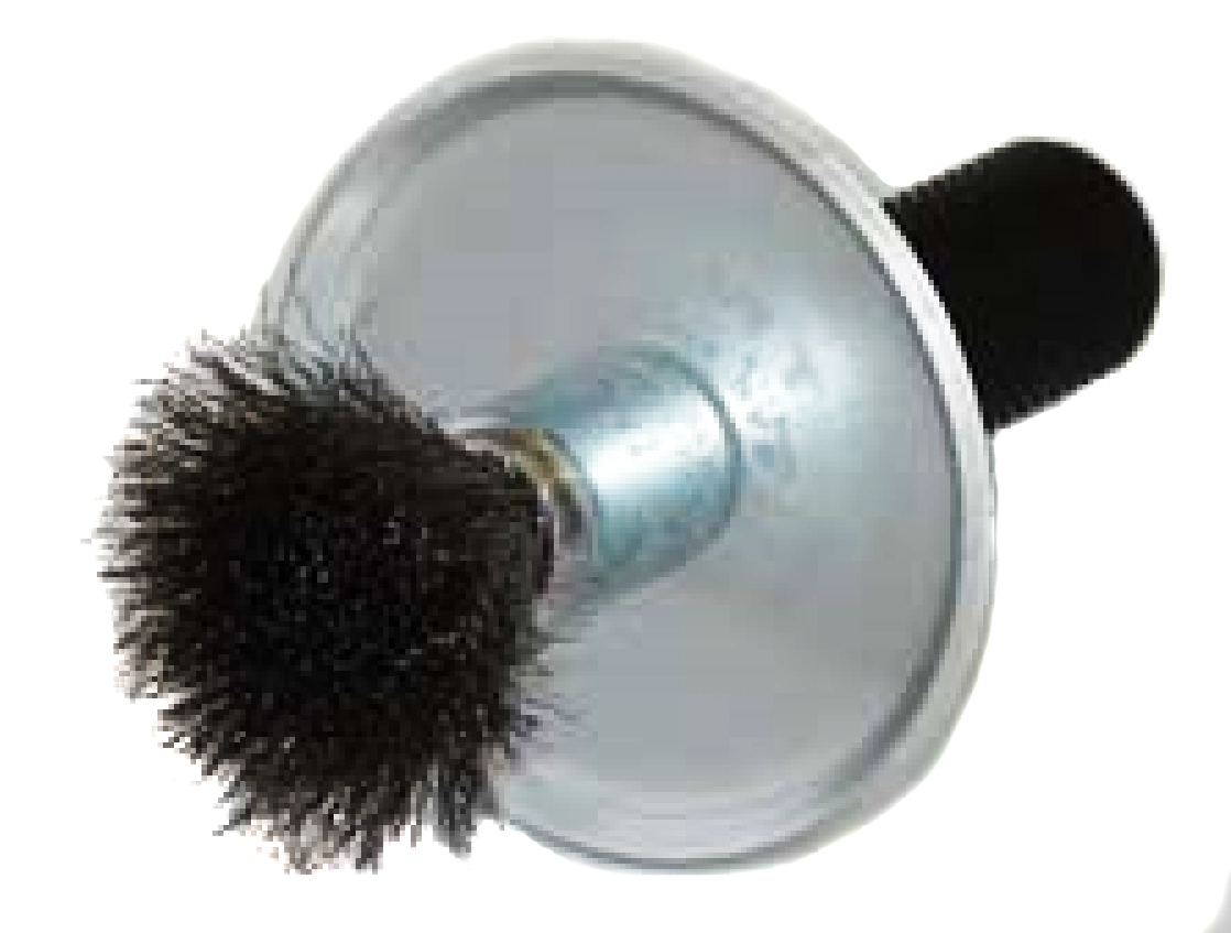 Cleaning Brush Assembly (774-652 Brush Only) 774-649