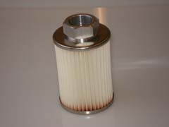 Filter Dust Box  776-234