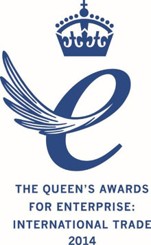 Queens Awards Enterprise Export 2014